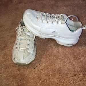 Skechers elite size 9
